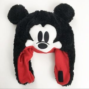 GAP Accessories - Gap Mickey Mouse hat and mittens toddler boy M L 42c19513d0a6